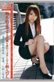 JOB-018 2 VOL.22 Working Woman