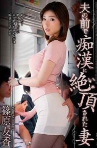 VEC-345 A Wife Yuka Shinohara Caught In A Molest In Front Of Her Husband