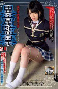 IENE-507 Abnormal Confinement Minami Riona