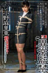IENE-475 Abnormal Confinement Ono Maria