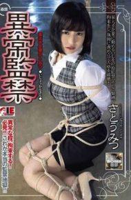 IENE-519 Abnormal Confinement Sato Honey