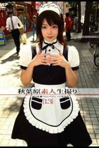 GS-114 Amateur Takes Akihabara 13