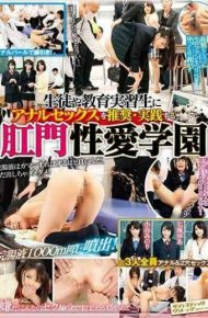 SVDVD-712 An Anal Sex Girls Who Recommends And Practices Anal Sex For Students And Educational Interns