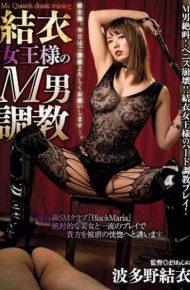 AVSA-063 AVSA-063 Queen Queen's M Men's Training Hatano Yui Hatano