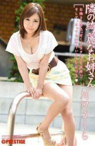 ABP-017 Beautiful Older Sister Sakura Kawaguchi Next