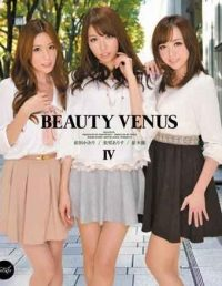 IPSD-045 BEAUTY VENUS 4 Blu-ray Disc