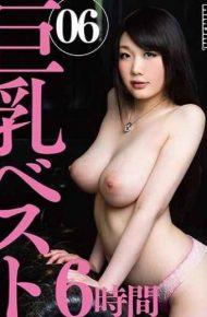 HMJM-042 Big Tits Best 6 Hour 06