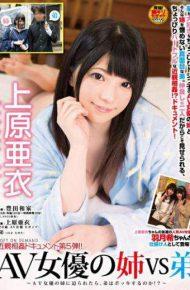 SDMT-952 Brother VS Sister Of AV Actress Uehara Ai