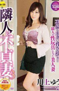 CESD-319 CESD-319 Yuu Kawakami Neighbors Infidelity Wife