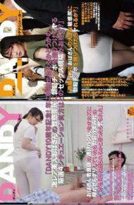 DANDY-520 DANDY-520 Nikaido Yuri Dandy10 Anniversary
