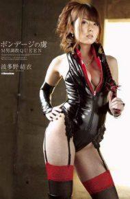 DMBJ-020 DMBJ-020 Captive M Man Torture QUEEN Hatano Yui Bondage