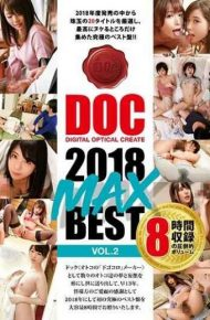 DCX-093 DOC 2018 MAX BEST VOL.2