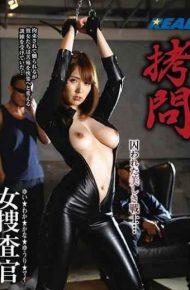 XRW-516 Female Investigator Torture
