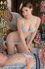 GVG-270 Forbidden Care Natsuki South