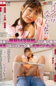 NHDTB-217 Forced M-shaped Leg From The Back Dada Leaks Cum Heavy!Aphrodisiac Crazy Married Wife's Shame Video Letter