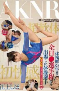 FSET-666 Gymnastics For 15 Years! ! Gymnast Was Also Competed In The Full-time Championship Shiho Egami