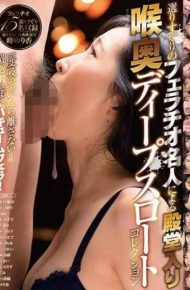 DOKS-468 Hall Of Fame Entrance By Selected Blowjob Master Master Throat Deep Throat Collection