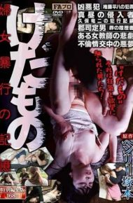 SQIS-002 Henry Tsukamoto Original Work Memory Of The Violence Of The Women And Girls Of Ikimono
