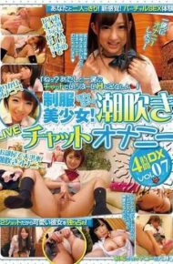 VAL-042 Heyi And Is To Be A Sect Lee H In Chat Together Uniform Beautiful Girl!pichapicha Squirting Live Chat Masturbation 4 Hours Dx Vol.07