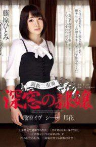 JBD-163 Hitomi Fujiwara Of Torture Trio Shinso
