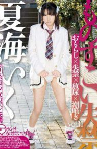 IESP-591 IESP-591 Natsumi Iku Tremendous Incontinence Vol.11