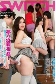 SW-219 Incest Dream!i Now Take Care Of Me Without Telling The Family Ji Po Of Me Who You Are And Anguish Over The Annoying Mini Skirt Skirt Elder Sister Of Our
