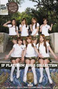 IPSD-044 IP PLATINUM GIRLS COLLECTION 2012