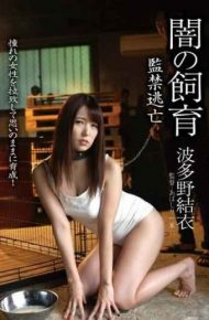 BDA-079 Keeping Confinement Of Darkness Escape Hatano Yui
