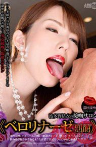 ARM-377 Kiss Salon Berorinaze Annex Of Yui Hatano