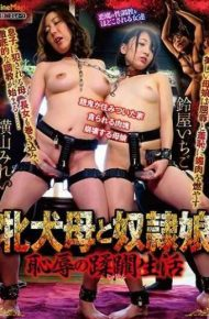 CMV-125 Mother Dog And Mother And Slave Daughter Shameful Ruin Of Life Yokoyama Mirei Suzuya Ichigo