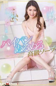 MXGS-1016 MXGS-1016 Hoshino Runa Shaved Luxury Soap