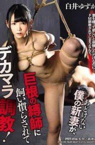 RYDD-004 My Daughter 's New Wife Is Domesticated By A Big Chest Binder And Decamarar Training! Yukari Shirai