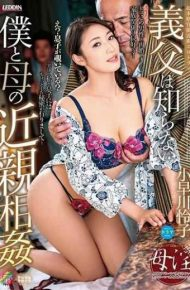 SPRD-1125 My Stepfather Does Not Know Me And My Mother 's Incests Reiko Kobayakawa