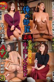TASH-257 Nampa Get!takeaway! My Beautiful Only My Room Voyeur Nampa Take Home Cum Inside Out Sex As It Is To Www 2