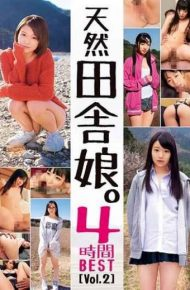 JKSR-325 Natural Country Girl.4 Hours Best Vol.2