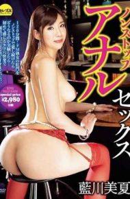 CESD-738 Nonstop Anal Sex Miyuki Aikawa