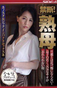 NSPS-539 NSPS-539 Ayako Inoue Forbidden Mother