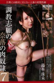 NTRD-060 NTRD-060 Meat Slave 7 Of Married Abyss Of Torture Applicants
