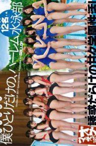 ONGP-106 ONGP-106 Harlem Swimming Club