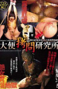 OPUD-251 OPUD-251 Ayuhara Itsuki Stool Torture Institute