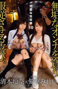 TKI-043 Perfect Sexual Slavery 10