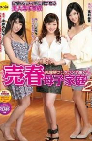 CESD-675 Prostitution Mother And Child Family 2 Making Families With A Body Particularly Yu Kawakami Mina Nagai Mari Takasugi
