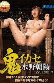 REAL-647 REAL-647 Demon Ikasa Mizuno Chaoyang