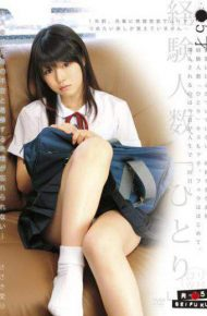 ALA-004 Sasaki Ai Sha alone 5-year-old Junior College Experience Lori Number