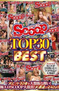 SCOP-431 SCOP-431 SCOOP TOP30 BEST