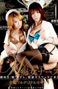 SDMS-229 SDMS-229 Slut Nurse Ai Himeno Mon Treasure Hikaru Full Digital Mosaic Full-length W