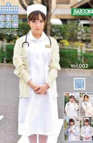 BAZX-148 Sexual Intercourse With Married Woman Nurse.Vol.002
