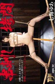 GTJ-068 Skewered Torture Nanami Yu