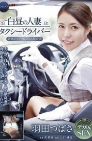 ANGR-006 Taxi Driver Of Daytime Married Couple – Devotion Worried About Acme Of The Virtue Wife Tsubasa Haneda