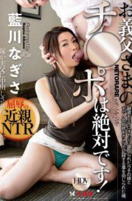WPE-54 The Blood Of Your Father-in-law Clients Port Is An Absolute! Aikawa Nagisa
